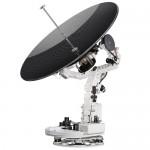Intellian® v100 KA-band Inmarsat Global Xpress VSAT system
