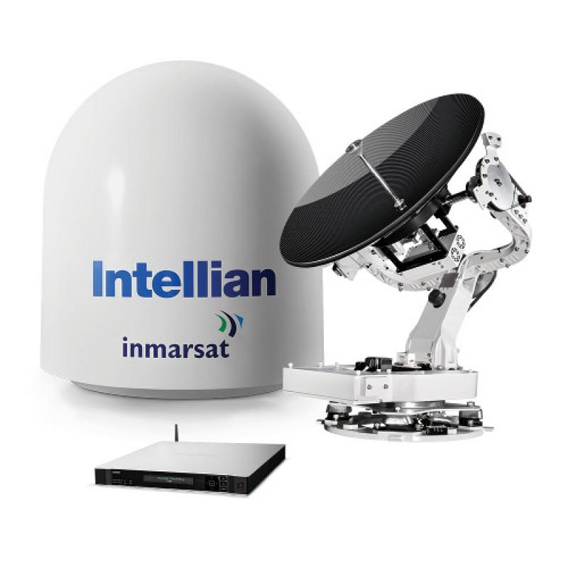 Intellian 174 Gx60 Ka Band Vsat System