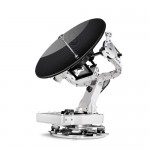 Intellian® v60KA KA-band VSAT antenna