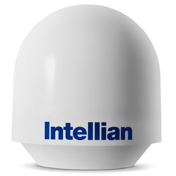 Intellian® v60 KU-band VSAT internet satellite system